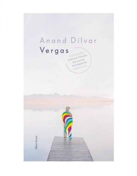 """Knyga """"Vergas"""""""