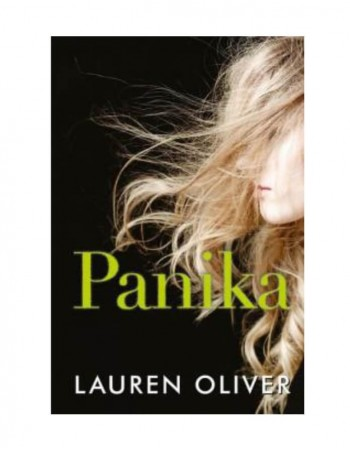 "Book ""Panika"""