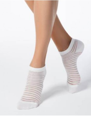 "Women's socks ""Common"""