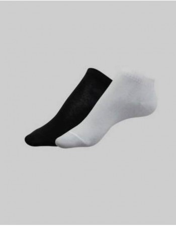 "Women's socks ""Double action"""