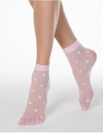 "Women's socks ""Fluffit"""