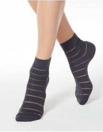 "Women's socks ""Gratys"""