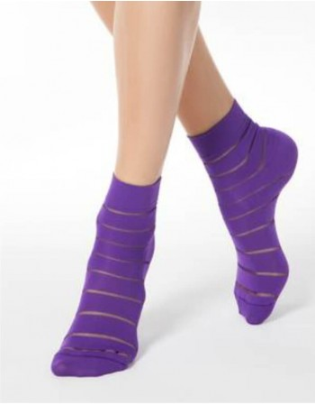 "Women's socks ""Wendy"""