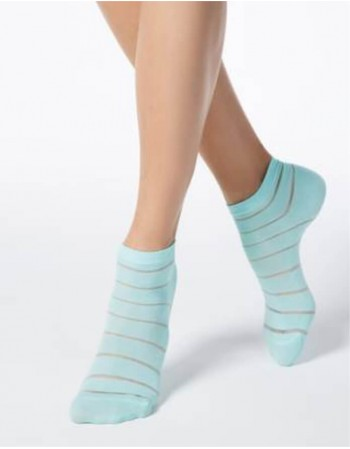 "Women's socks ""Mintty"""