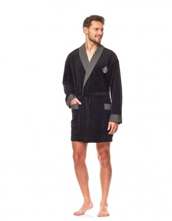 "Bathrobe ""Derek"""