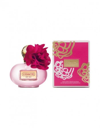 Kvepalai Jai COACH Poppy Freesia Blossom EDT 100 Ml