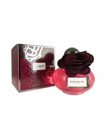 Kvepalai Jai COACH Poppy Wild Flower EDT 100 Ml
