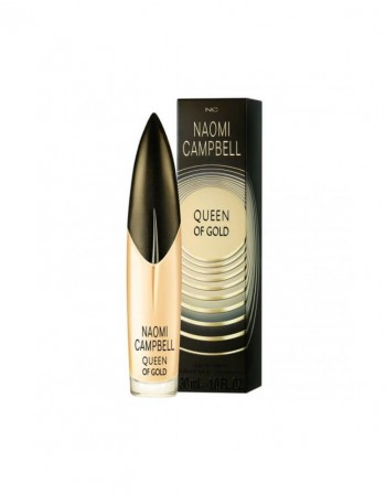 Kvepalai Jai NAOMI CAMPBELL Queen of Gold EDP, 30 Ml