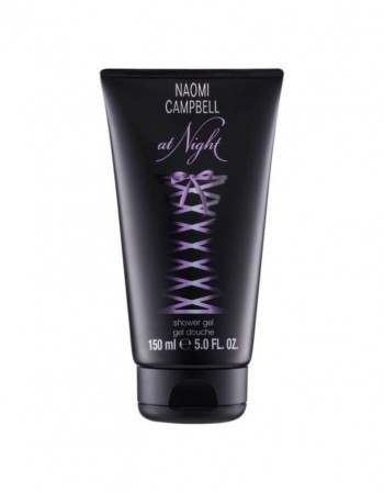 M.Dušo Želė NAOMI CAMPBELL At night 150 Ml