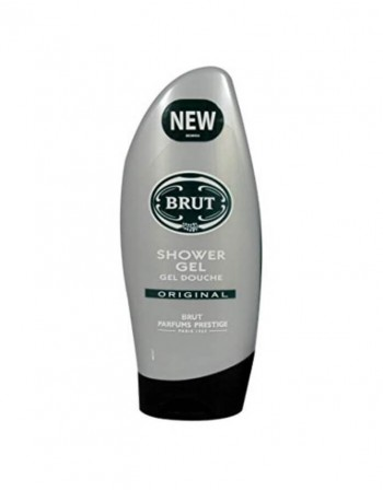 Shower gel for men BRUT Gel douche, Original, 250 Ml