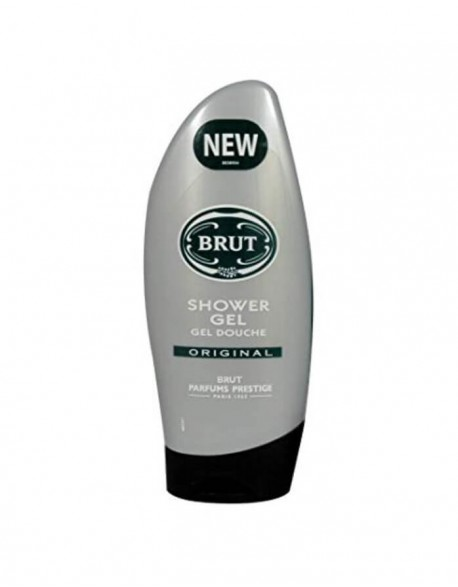 V.Dušo Želė BRUT Gel douche, Original, 250 Ml