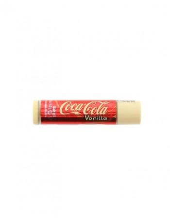 Vaikiškas Lūpų balzamas LIP SMACKER Coca Cola, VanilLA 4 g