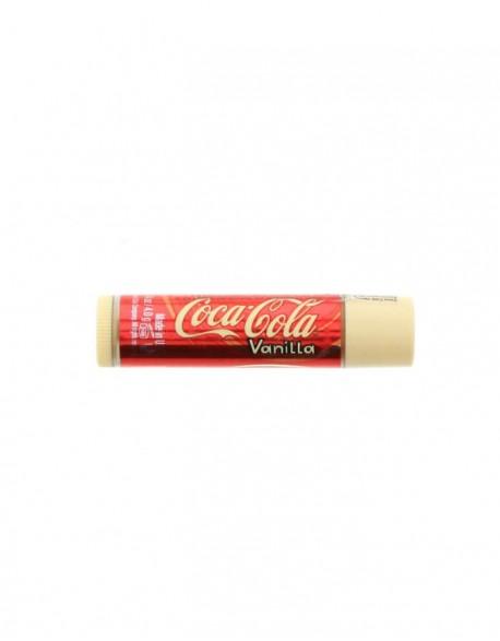 Vaik.Lūpų balzamas LIP SMACKER Coca Cola, VanilLA 4 g