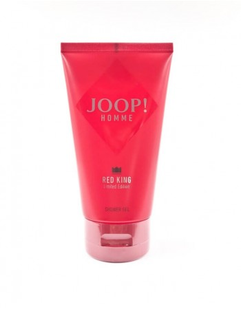 Гель для душа JOOP HOMME Red king, 150 Ml