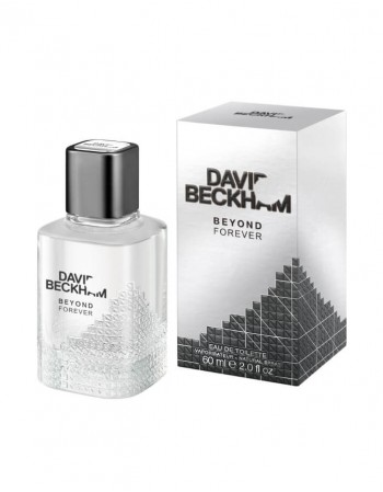 "Kvepalai Jam DAVID BECKHAM ""Beyond Forever"" EDT 40 Ml"