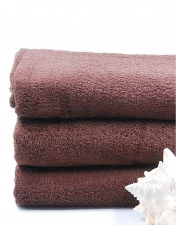 "Cotton Towel ""Brownny Cotton"""