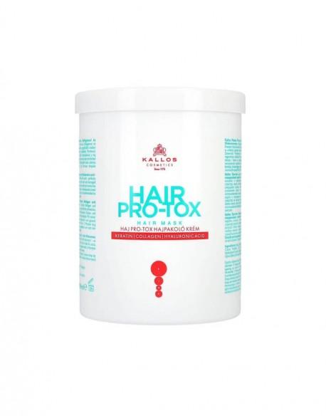 Plaukų Kaukė KALLOS COSMETICS Hair pro-tox