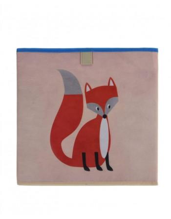 """Laikymo Krepšys """"Red Fox"""""""