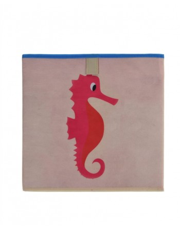 "Storage Bag ""Sea Horse"""