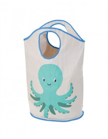 "Storage Bag ""Big Octopus"""