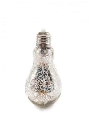 "Dekoracinė Lemputė ""Silvery"""