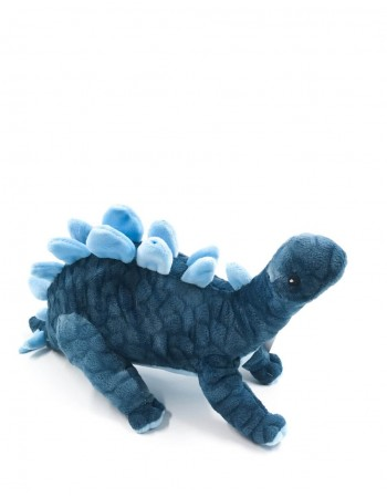 "Soft toy ""Blue Dinosaur"""