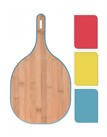 "Cutting board ""Bamboo Kitchen"""
