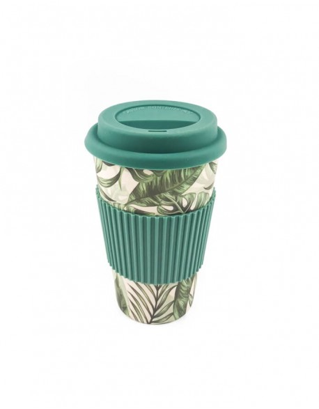 "Puodelis ""Green Cup"""