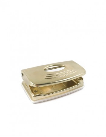 "Hole punch ""Gold"""