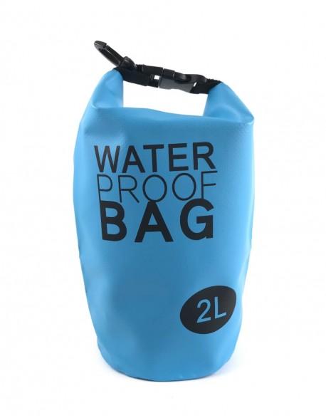 "Sportinis Krepšys ""Waterproof Blue"""