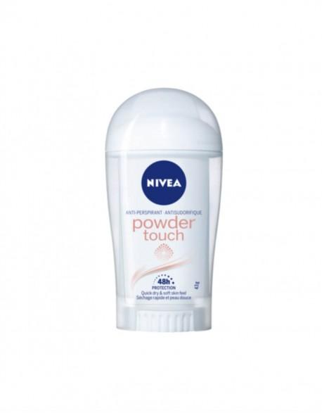 "Moteriškas Antiperspirantas ""Nivea Powder Touch"""