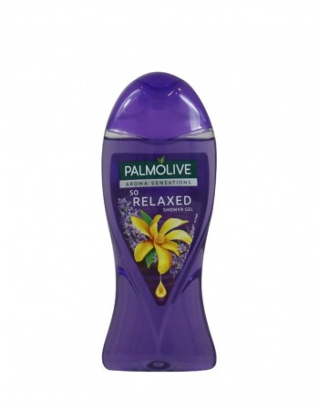 """Shower gel """"Palmolive Aroma Sensations So Relaxed"""", 250 ml"""
