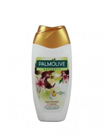 """Dušo Želė """"Palmolive Macadamia & Cacao"""", 250 ml"""