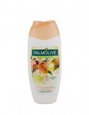"Dušo Želė ""Palmolive Almond & Milk"", 250 ml"