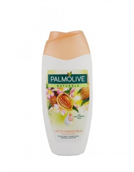 """Dušo Želė """"Palmolive Almond & Milk"""", 250 ml"""