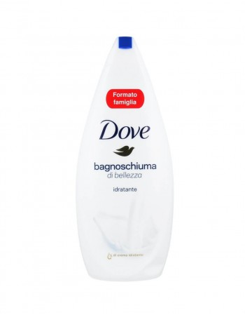 "Dušo Želė ""Dove Bagnoschiuma Di Bellezza Idratante"", 700 ml"