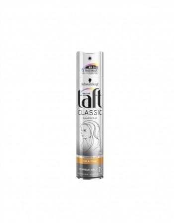 "Plaukų Lakas ""Schwarzkopf Classic Pro-Vitamin"", 250 ml"