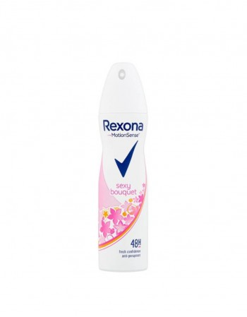 "Moteriškas Antiperspirantas ""Rexona Sexy Bouquet"", 150 ml"