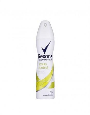 "Moteriškas Antiperspirantas ""Rexona Stress Control"", 150 ml"