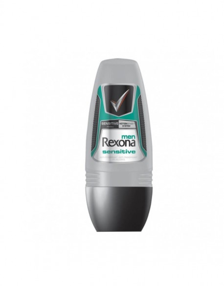 "Vyriškas Antiperspirantas ""Rexona Sensitive"", 50 ml"