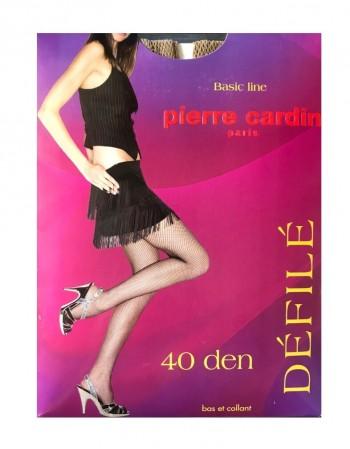 """Moteriškos pėdkelnės """"Defile"""" 40 Den."""