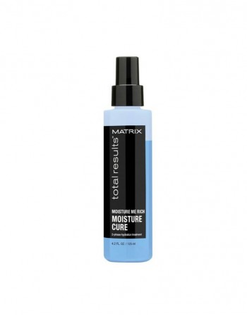 Plaukų purškiklis MATRIX Total Results Moisture Cure 2 Phase, Drėkinamasis