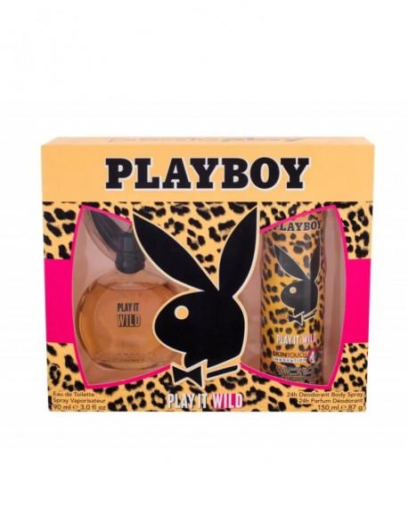 """Rinkinys Jai PLAY BOY """"Play It Wild"""""""
