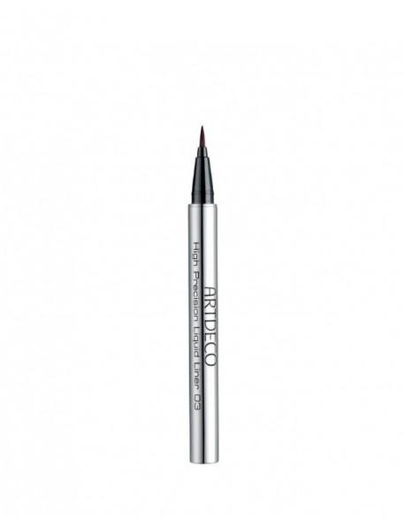 """Akių Kontūro Pieštukas Artdeco """"High Precision Liquid Liner 03"""", brown, 0,55 ml"""
