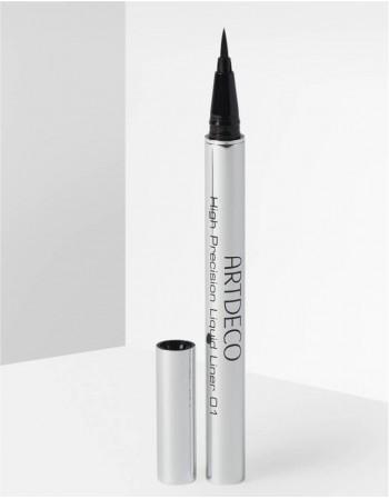 """Akių Kontūro Pieštukas Artdeco """"High Precision Liquid Liner 01"""", juodas"""