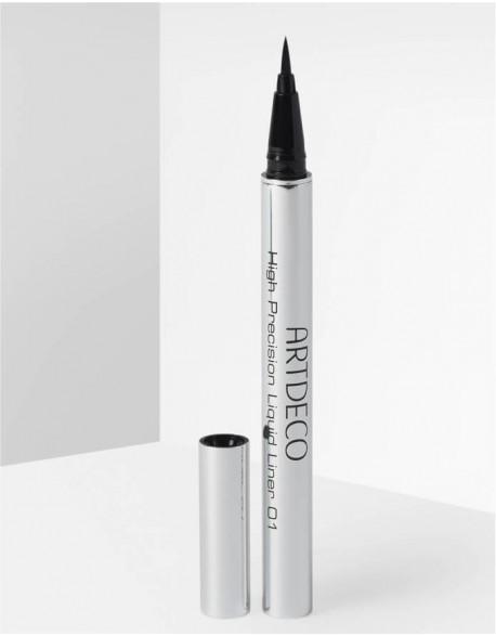 """Akių Kontūro Pieštukas Artdeco """"High Precision Liquid Liner 01"""", black, 0,55 ml"""