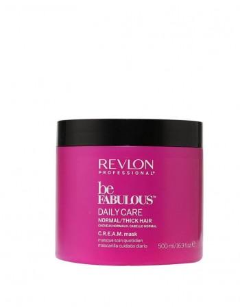 """Plaukų Kaukė REVLON """"Professional Be Fabulous Daily Care"""", 500ml"""