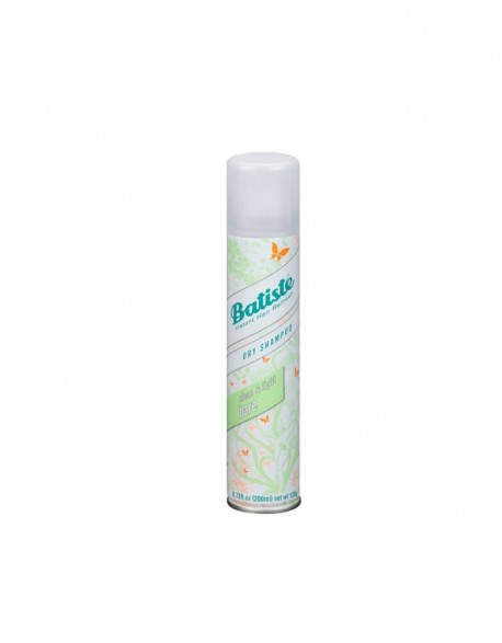 "Sausas Plaukų Šampūnas BATISTE STYLIST ""Clean& Light Bare"", 200ml"