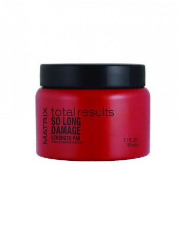 "Plaukų Kaukė MATRIX ""Total Results So Long Damage"", 500ml"