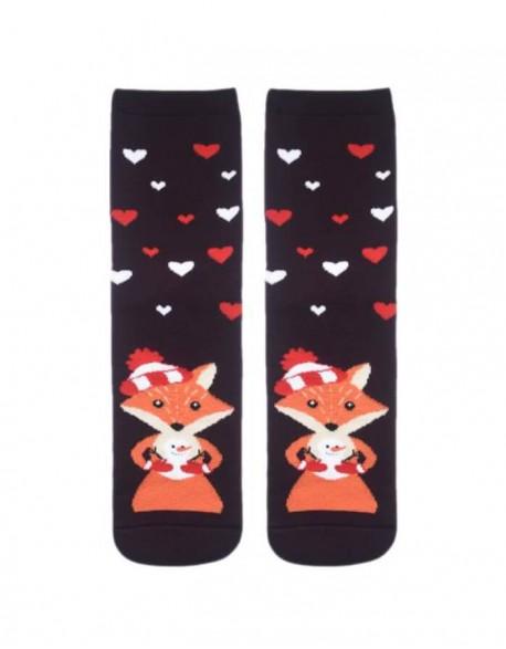 """Moteriškos kojinės """"Winter Fox"""""""